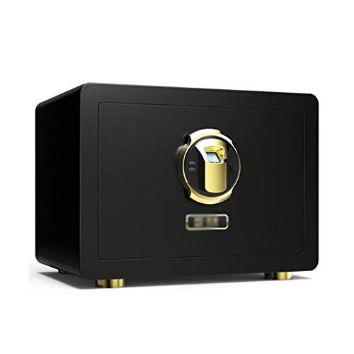 YWSZJ Sistema de Seguridad de Huellas Dactilares ágil reconocimiento de la Huella, Conveniente y rápida Apertura, Grande for el hogar, Hotel, Oficina