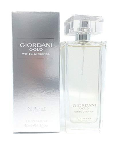 ORIFLAME Giordani Gold White Original Eau de Parfum Für Damen 50ml