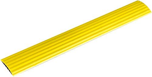 DEFENDER 85160YEL Office Kabelkanal 4 Kanäle gelb