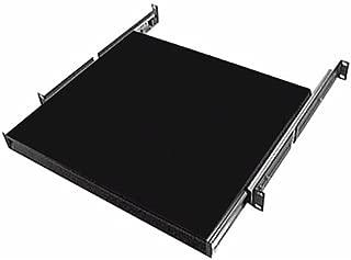 1U Glide Mounted Rack Shelf (RFSHELF17SL)