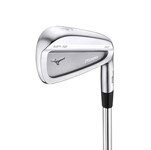 Mizuno 2018 MP-18 Split Cavity Golf Iron Set