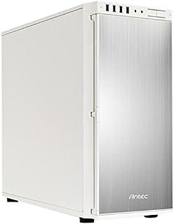 Antec Performance Series P100 Midi-Tower Computer Case - White