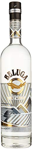 Beluga Noble Russian Vodka EXPORT Noble Winter Edition, 0.7 l