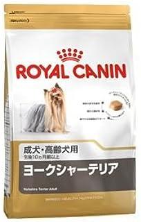 ロイヤルカナン BHN ヨークシャーテリア 成犬・高齢犬用 800g
