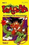 Dragon Ball 01. Das Geheimnis der Drachenkugeln.