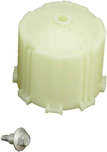 KASINGS Washing Machine Agitator Coupling Replacement For WBXR1060T2WW WHDSR315D0WW WPSR3120W0WW WJSR2080T8WW WHDRE526E1WW VBXR1060T5WB WSSE4220A0WW