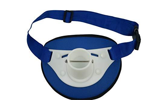 Eupheng Professional Fishermen Gimbal Pad Adjustable Fishing Waist Belt