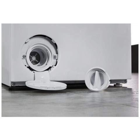 Whirlpool - Lavatrice Carica dall'alto TDLR 70212