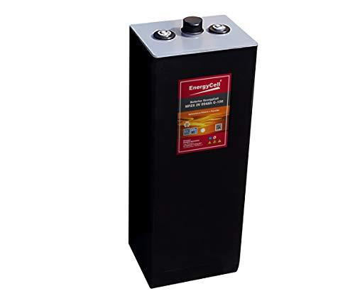 Batería Solar Estacionarias 2V 894Ah C-100 | 30% + Baratas que Baterías OPzS | Aplicaciones...