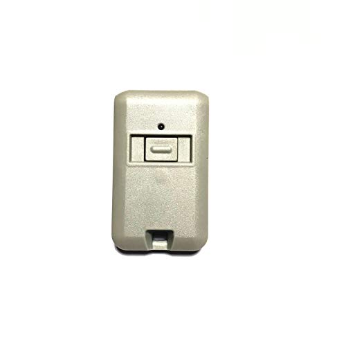 Best Prices! Two (2) Replacement 3060 3089 4120 Compatible MultiCode Remote Garage Door Mini Transmi...