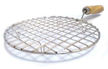 Large size Multi-Purpose Round,Roti Jari,Roti Jali, Roti Grill, Papd Jali, Chapati Grill,Cooling Rack