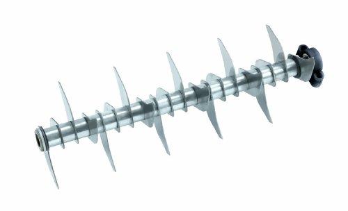 Einhell Ersatzmesserwalze Vertikutierer-Zubehör (passend für Elektro-Vertikutierer-Lüfter GE-SA 1435 und RG-SA 1435)