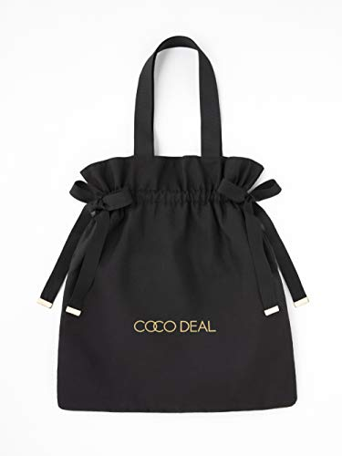 COCO DEAL RIBBON TOTE BAG BOOK 商品画像