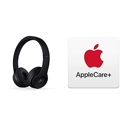 Cuffie Beats Solo3 Wireless - Nero con AppleCare+
