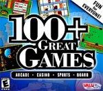 100+ Great Games (Jewel Case) (輸入版)