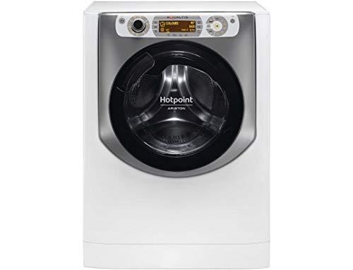 Hotpoint AQD1072D 697 EU/A N Lave-linge séchant 10 kg de lavage / 7 kg de...