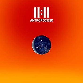 Antropoceno (En Vivo)