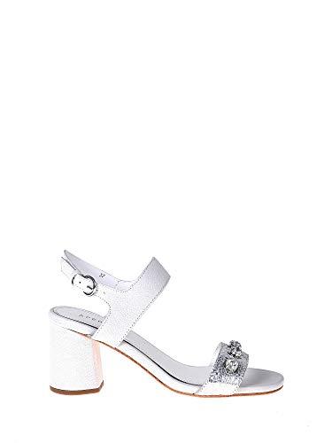 Apepazza PRS04 Sandalen mit Absatz Frauen White 36