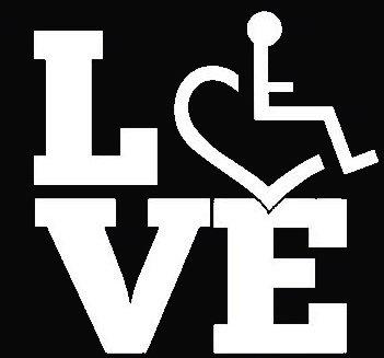 Handicap-love