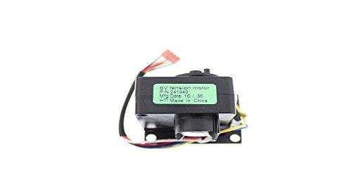 NordicTrack Audiostrider 800 Elliptical Resistance Motor Model Number NTEL77061 Part Number 241949