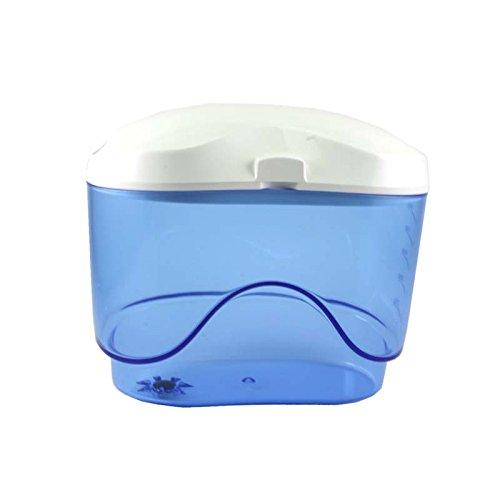 Waterpik serbatoio acqua blu...