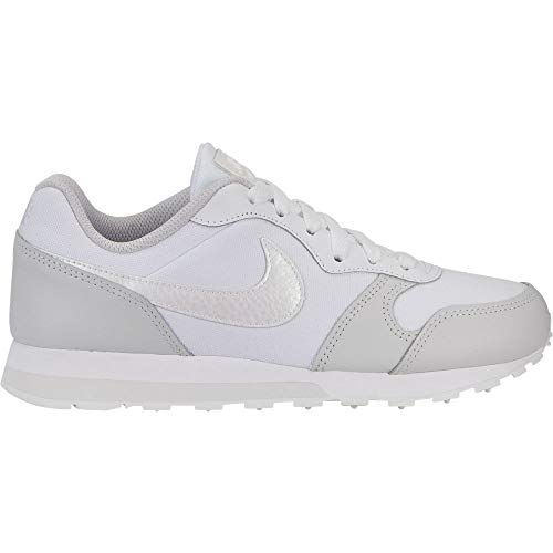 nike md runner 2 gs zapatilla runniing niño