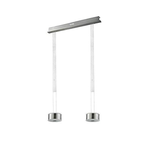 Sorpetaler LED Pendelleuchte Pendellampe Doublett 120230