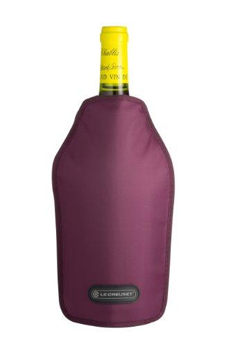 Le Creuset Aktiv-Weinkühler WA-126, burgund