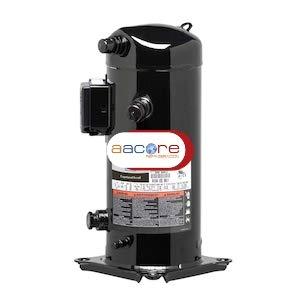 Kompressor ZR61 KCE TFD422* 400/3/50 Ω Copeland