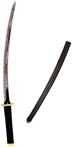 Desconocido My Other Me - Espada de ninja, talla única (Viving Costumes MOM01527)