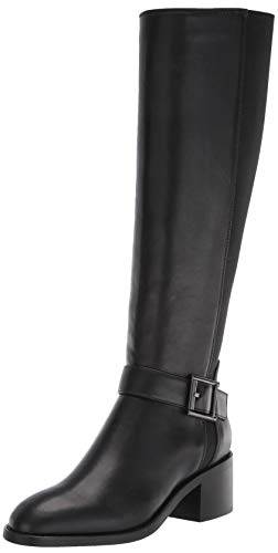 Aquatalia Women's Classic Fashion Boot, Black, 10.5