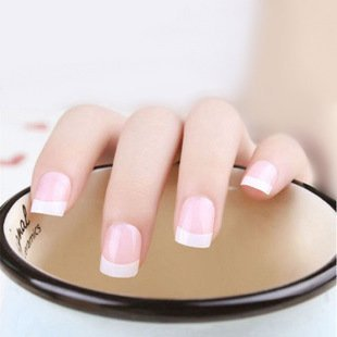 Faux ongles capsules