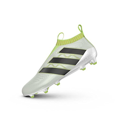 Ace 16 + Pure Control FG/AG Football Boots