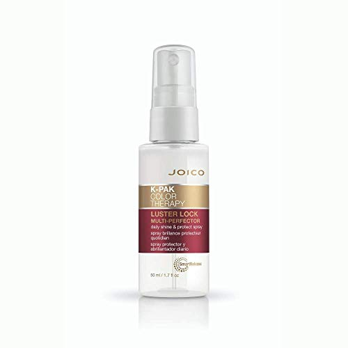 Joico K-PAK Color Therapy Luster Lock Multi-Perfector Daily Shine & Protect Spray