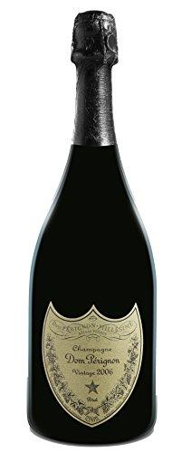 Dom Pérignon Champagne Brut, Vintage 2006, 750 ml