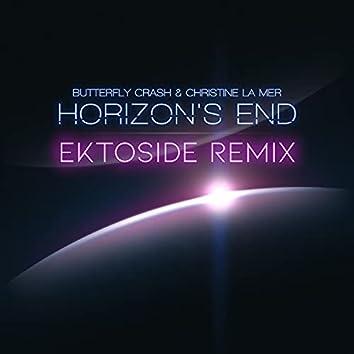 Horizon's End (Ektoside Remix 2021)