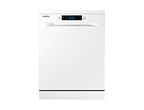 Samsung DW60M6040FW Independiente 13cubiertos A++ lavavajilla - Lavavajillas (Independiente, Blanco, Tamaño completo (60 cm), Blanco, Botones, Tocar, LED)