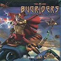 Bugriders (PC CD Boxed) (輸入版)