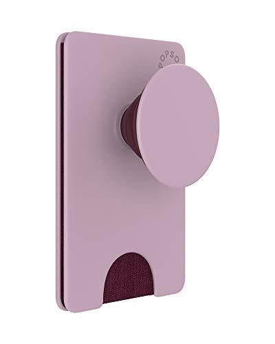 Popwallet+ Blush Pink GEN2 Suporte Para Celular Popsocket Pop socket Original Usa Clip