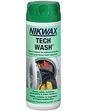 NIKWAX TECH WASH 300ML 2019