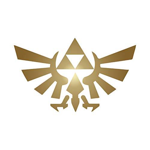 Hyrule Eagle Triforce Zelda Vinyl Car Decal Sticker for Car Window...