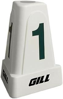 Gill Athletics Lane 记号笔