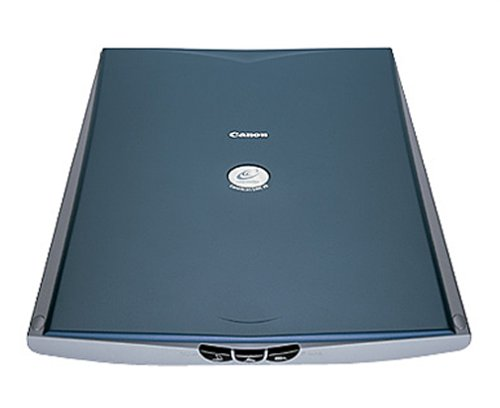 Best Price Canon CanoScan LiDE 20 Scanner (Discontinued by Manufacturer)