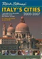 Rick Steves: Italy's Cities [DVD]