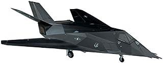 ハセガワ 1/72 アメリカ空軍 F-117A ナイトホーク プラモデル E1