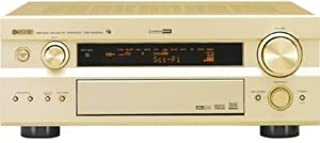 ヤマハ DSP-AX2500(N) DSP AVアンプ ゴールド