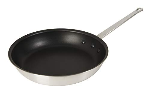 "Update International (AFQ-7) 7"" Quantum2 Coated Aluminum Fry Pan"
