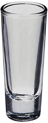 Tequila Copo Shooter, 59 Ml, Libbey 1793155, Transparente Libbey Transparente