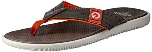 Raider Cartago Chanclas Barcelona Thong Ad, Zapatos de Playa y Piscina Unisex Adulto, Multicolor C11239/24343, 45 EU
