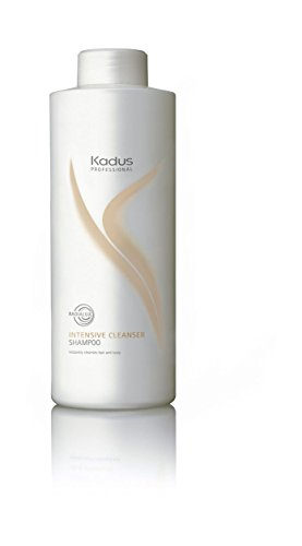 Kadus Professional Intensive Cleanser Shampoo 1000ml by Kadus
